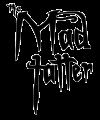Mad Tatter Logo Favicon - Black